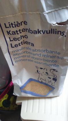 #soymibasura #otropasohaciaresiduocero #zerowaste #cualquiercositaescariño #elarcadelosbichitos #bichitera No sé cómo evitar el papel de las bolsas de arena de mis gatos...