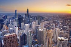 12.Chicago Population: 2,824,584 Median Home Price: $209,800 Monthly Mortgage Payment: $1,352 Salary Needed to Buy: $58,000 Photo via Getty  via @AOL_Lifestyle Read more: http://www.aol.com/article/2016/06/23/want-to-boost-your-homes-value-paint-your-kitchen-one-of-these/21400925/?a_dgi=aolshare_pinterest#fullscreen