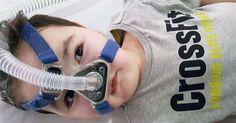 Campanha tenta juntar R$ 1 milhão para tratar menino doente do Paraná
