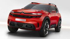 Citroën fabricará el nuevo C4 Aircross en Francia # PSA ha anunciado la fabricación de un nuevo SUV en la fábrica francesa de Rennes. El nuevo modelo será un SUV de segmento C, que reemplazaría al Citroën C4 Aircross de 2012 y que estaría …