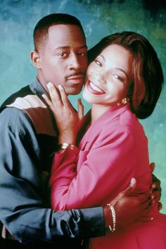 Tisha Campbell-Martin and Duane Martin file for bankruptcy. Martin Lawrence Show, Martin Show, Martin And Gina, Teenage Love Quotes, Black Sitcoms, Freestyle Music, Native American Images, Black Tv, Black Actors