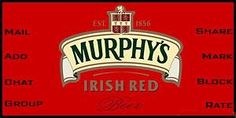 Ten Best Irish Beers #9. This true red ale derives its hue from roasted Barley. No artifical coloring to be found in this libation. This beer was originally known as Lady's Well ale, it is dry, crisp, hoppy, and carbonated with hints of fruit and caramel.