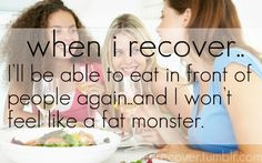 ... Self Acceptance Quotes, Alcohol Awareness, Eating Disorder Recovery, Never Give Up, Disorders, Healing, Personal Care, Ed Recovery, Self Care