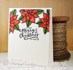 CAS CHRISTMAS by Lionsmane - Cards and Paper Crafts at Splitcoaststampers