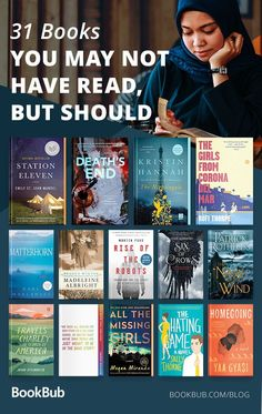 Books We're Thankful for This Year These are 31 incredible books that the BookBub staff loves — how many of these amazing books have you read?These are 31 incredible books that the BookBub staff loves — how many of these amazing books have you read? Best Books To Read, I Love Books, Great Books, New Books, Amazing Books, Fall Books, Good Books To Read, Book Club Books, Book Nerd