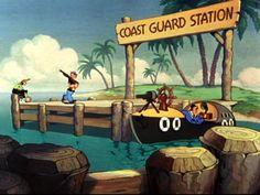 Popeye was a Coastie!