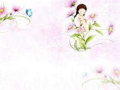 Kim Jong Bok Illustrations(Vol.03) - ... Wallpaper