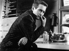 Paul Newman | 24 Hunky Actors That Will Make You Wish Time Travel Was Real
