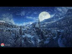 Relaxing Christmas Music Ambient, Background Christmas Music, Silent Night, Holy Night, First Noel Free Meditation, Meditation Music, February Full Moon, North American Tribes, Native American, Jose Luis Rodriguez, Carlo Rivera, Miguel Bose, Solis