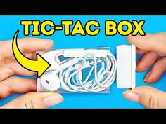 20 GREAT IDEAS TO STORE LITTLE THINGS - YouTube
