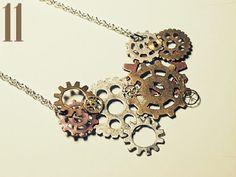 24 Handmade Jewelry Gifts | Random Tuesdays