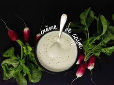 Crème de Cajou [Vegan + Sans Gluten] Raw Food Recipes, Vegetarian Recipes, Healthy Recipes, Fromage Vegan, Sans Gluten Ni Lactose, Vegan Cheese, Going Vegan, Food Pictures, Sugar Free