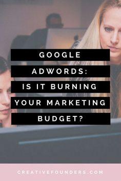 Marketing Budget, Online Marketing, Social Media Marketing, Digital Marketing, Business Marketing, Content Marketing, Internet Marketing, Business Tips, Online Advertising