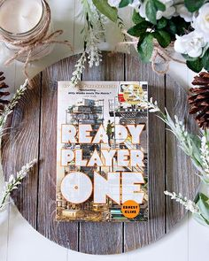 Happy Thursday Bookworms!! - Qotd: Are there any books that you wish was a series?? - Have you ever read a book that you really wish was part of a series?? Ive done this for a few books one being Ready Player One. I mainly just wanted this because of all of the 80s nostalgia that was in the book. I couldnt get enough of it and I totally wouldnt have minded reading more.  What about you? Are there any books that you wish was part of a series?? - Can you believe its Thursday? This week has…