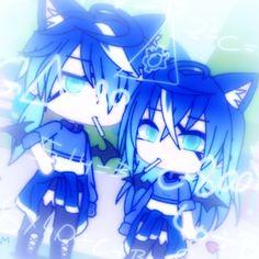 I love editing Anime Wolf Girl, Anime Girl Neko, Cute Anime Chibi, Chica Anime Manga, Anime Drawing Styles, Anime Girl Drawings, Kawaii Drawings, Cute Drawings, Msp Vip