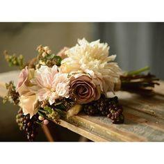 Farmer and the florist interview mandy o 39 shea from for Magasins de robe de mariage portland oregon