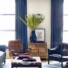 Step Inside John Legend and Chrissy Teigen's New York City Home : Architectural Digest