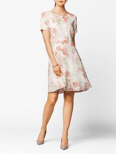 Kristine Linkjole Marshmallow | MATCH nettbutikk Marshmallow, Cold Shoulder Dress, Dresses, Fashion, Vestidos, Moda, Fashion Styles, Marshmallows, Dress