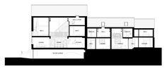 OSA_A005_SECTION Church Conversions, Floor Plans, House Floor Plans