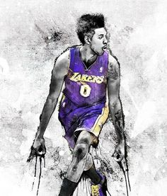 """Nick Young """"Swaggy P"""""""
