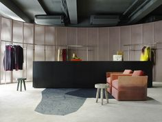 Acne Studios - Stores - Aoyama, Tokyo Shop Ready to Wear, Accessories, Shoes and Denim for Men and Women