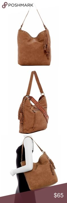 NWT Steve Madden Faux Leather Hobo NWT 💥🔥 NO TRADES 💥🔥MAKE AN OFFER🔥💥 Steve Madden Bags Hobos