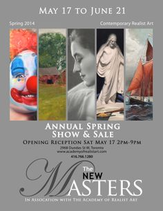 Opening Reception, May 17th 2 - 9PM