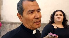 <p>Chihuahua, Chih.- Esta mañana Gustavo Sánchez Prieto, vocero de la arquidiócesis de Chihuahua hizo un llamado a las autoridades competentes