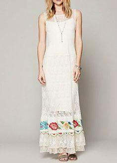 Free-People-Intimately-Fiesta-Fleur-Slip-Ivory-Lace-Dress-198-NWT-Sz-M-F648M758