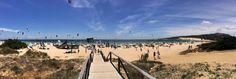 Tarifa Spain Kiteworld travel