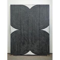 Davide Balliano \ Untitled, 2015 (plaster, lacquer, gesso on wood)  #davideballiano @doommood #collecteurs
