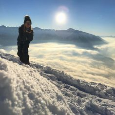 Härmelekopf, Seefeld in Tirol, Austria Olympia, Tirol Austria, Felder, Innsbruck, Mountains, Nature, Travel, Tourism, Voyage