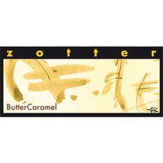 zotter Schokoladen Manufaktur: Handscooped / ButterCaramel