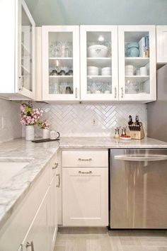 Kitchen Cabinet Types - CLICK THE IMAGE for Lots of Kitchen Ideas. #kitchencabinets #kitchenisland