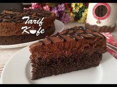 Bu Pastayı Evde Yaptığınıza Kimse İnanmayacak... Despacito Pasta - YouTube Make It Yourself, Desserts, Food, Youtube, Party, Bakken, Chocolates, Tailgate Desserts, Deserts