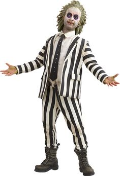 Beetlejuice  Sixth Scale Figure by Sideshow Collectibles