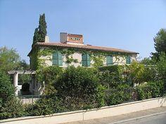 Sommerhus for 2012 i Provence