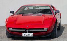 1979 Maserati Merak SS 3.0 Litre V6