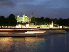 A Royal Weekend in London