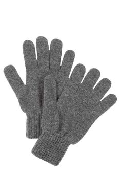 Gents Luxury Scottish Cashmere Gloves by Scotweb Tartan Mill