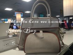Travel with Letica traveler www.leticabag.com