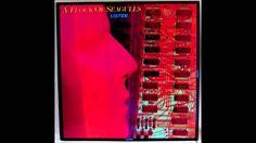 """Over The Border"" - A Flock Of Seagulls - Listen (1983)"