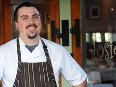 Todd Havers is IN as Executive Chef at Revamped Cafe Josie - Eater Austin