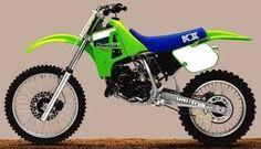 1986 KX125