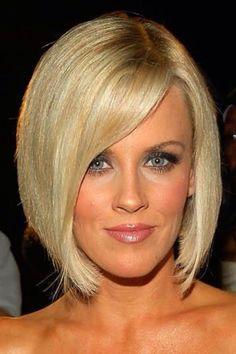 Jenny McCarthy hair