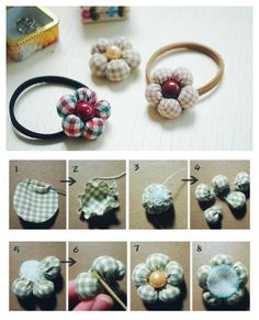 Craft ideas 532 - Pandahall.com
