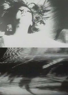 Toshio Matsumoto, Funeral Parade of Roses (1969) / one of my all-time faves / img from my old tumble space