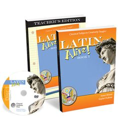 Latin Alive! review