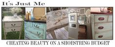 It's Just Me: just found this blog and i can see it will bring lots of inspiration!