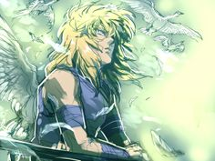 Read Dohko de Libra from the story Galeria Yaoi Saint Seiya by DayanaUS (Mercurio. Anime Manga, Anime Guys, Anime Art, Fanart, Moon Princess, Naruto Kakashi, Comic Games, Anime Comics, Canvas